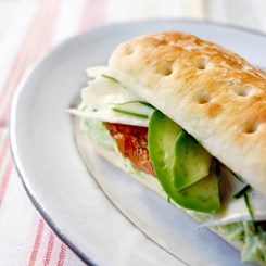 Sub – the best lunchtime sandwich